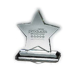 star trophy award for natures habit